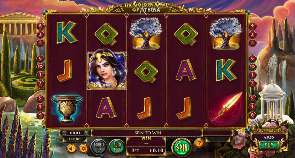 Online casino Betsoft