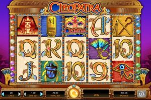 Online casinos with IGT slots