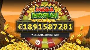 Mega Moolah: best Microgaming casinos
