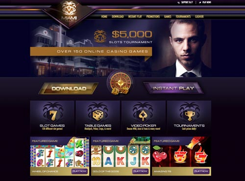 Best American online casinos
