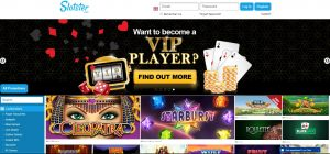 Slotster Casino review