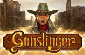 Gungslinger slot