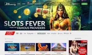 Joocasino online casino review