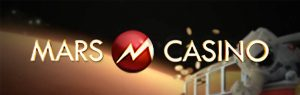 Mars Casino online