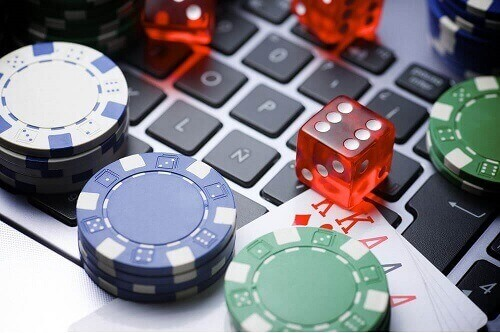 Latest online casino