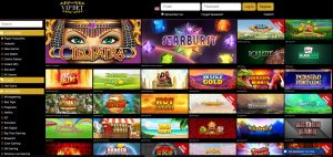Vip Bet Casino review