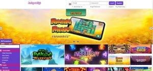 Jackpot Slot Casino review
