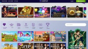 Casiplay online casino review