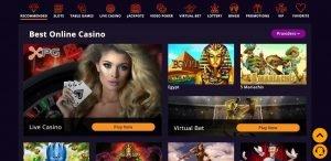 Casino 765 Australia review