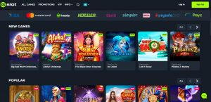 Gslot Casino review