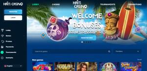 Haiti Casino review Canada
